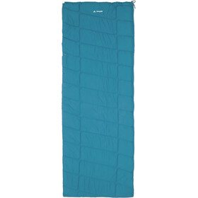 VAUDE Navajo 500 Syn Sac de couchage, baltic sea